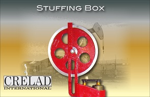 Crelad International Stuffing Box